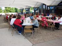 Picnic on the Plaza 2006